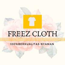 Freez cloth Logo