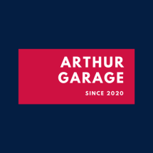 Logo Arthur Garrage
