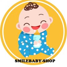 Logo smilebaby-shop