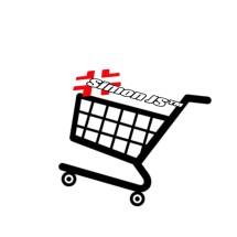 Logo Simon JS Shop