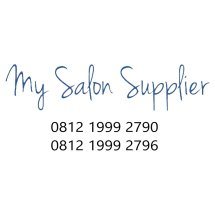 Logo My Salon Supplier