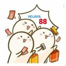 Logo hojaya88