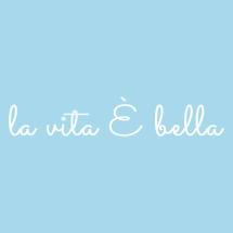 Logo La Vita e Bella Official