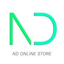 Logo ND Online Store