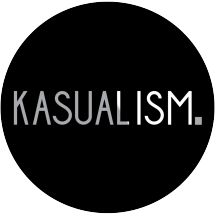 Kasualism Logo