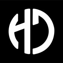 Logo HAMMERJAW OFFICIAL