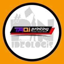 TaQi Printing Logo