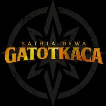 GATOTKACA BY SATRIA DEWA Logo