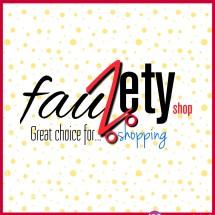 fauzetyshop Logo