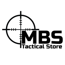 Logo MBS Tactical Store