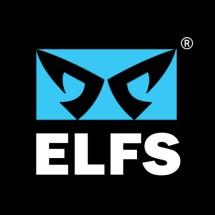Logo elfs shop manfashion