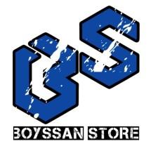 Logo Boyssancell