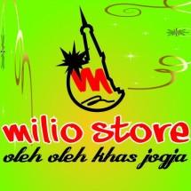 Logo milio store