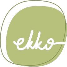 Logo Ekko Store