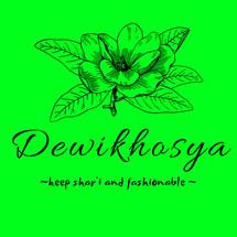Logo Dewikhosya