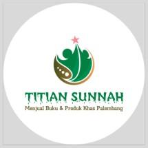 Titian Sunnah Logo