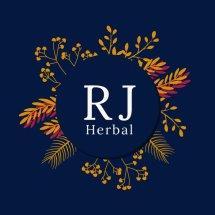 Logo RJ Herbal
