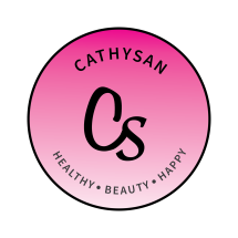 Cathysan_Olshop Logo