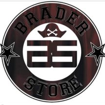 Logo BraderStore