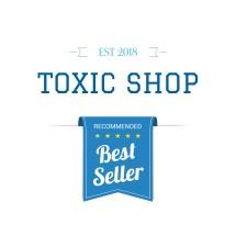 Logo Toxic Shopp