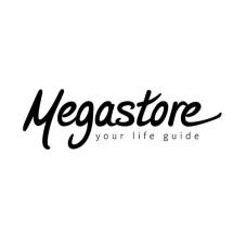 Mega Store 89 Logo