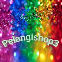 pelangishop3 Logo