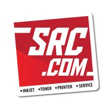 SRC COM Logo
