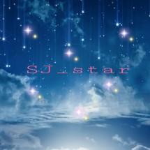 Logo SJ star