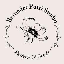 Bernadet Putri Studio Logo