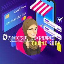 Omed Moslem Logo