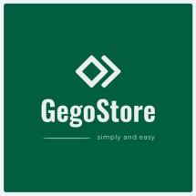 Logo GegoStore