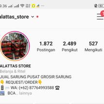 Logo alattas_store