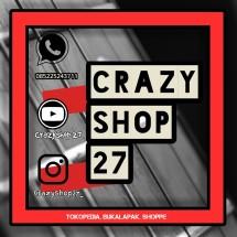 Logo crazyshop27