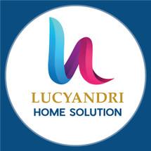 Lucyandri Furniture Logo