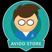 Avido Store Logo