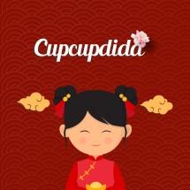 Logo Cupcupdida Shop