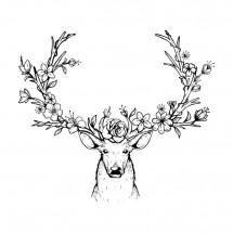 Logo Dear x Beauty