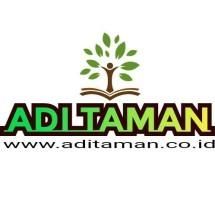 aldi taman Logo