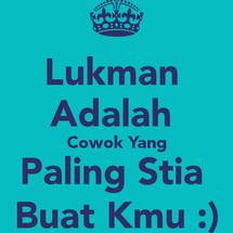 Lukman Ol Shopz Logo