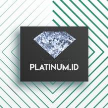 Logo PLATINUM.id