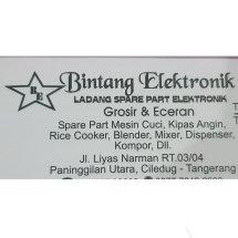 Logo Bunda Elektronik