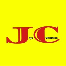 Logo JAYA Collection.