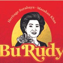 Logo Bu Rudy Surabaya