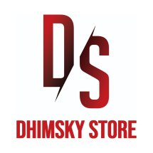 Logo DHIMSKY STORE