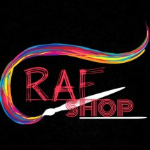 Logo RAFSH0P