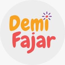 Logo Demi Fajar