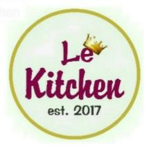 Le kitchen Logo