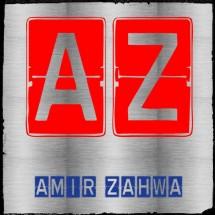 Logo Amir Zahwa