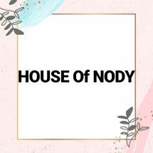 Logo HOUSE of NODY
