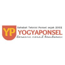 yogyaponsel Logo